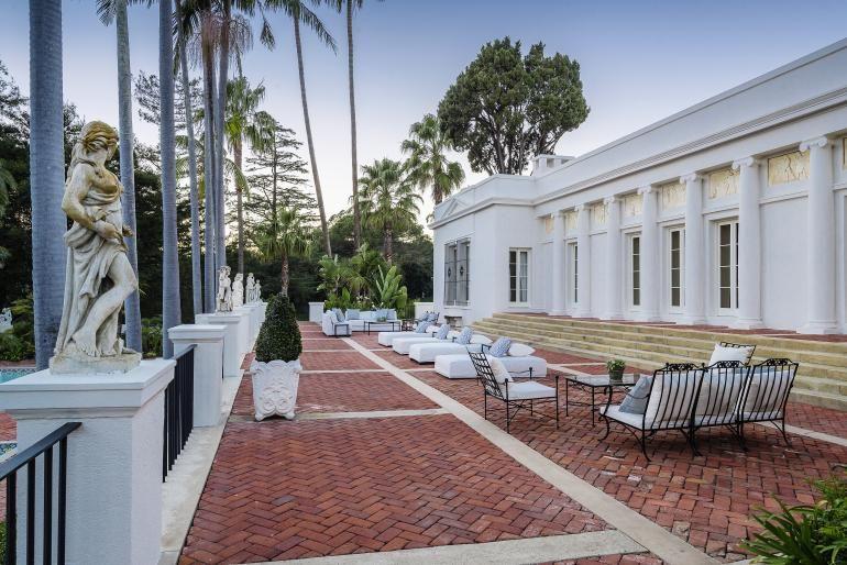 Tony Montana's huis in de uitverkoop | Huis van Scarface te koop | Woelt Magazine