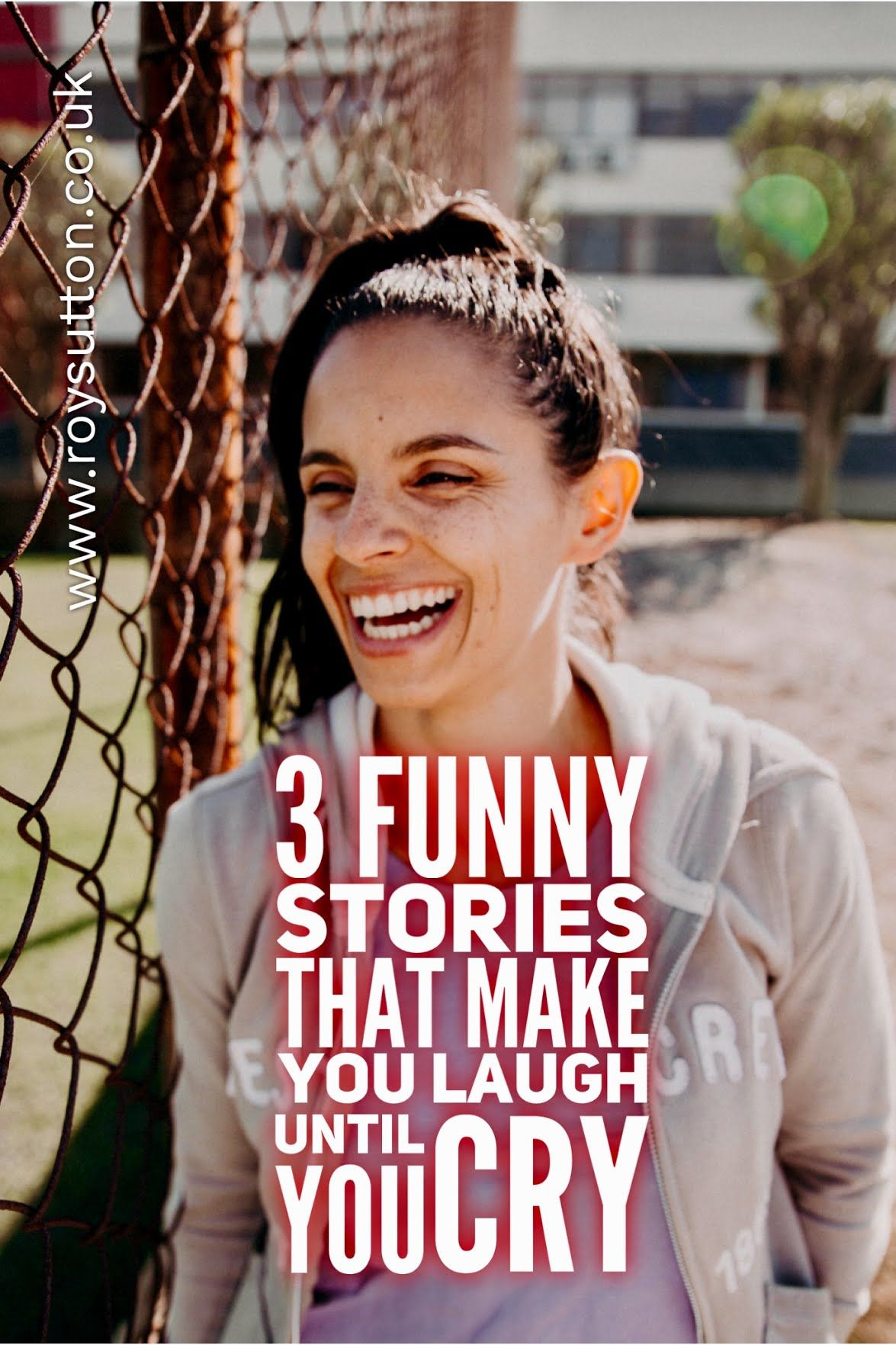 Funny Jokes That Will Make You Laugh Until You Cry : funny, jokes, laugh, until, Funny, Stories, That'll, Laugh, Until, Sutton, Stories,, Laugh,