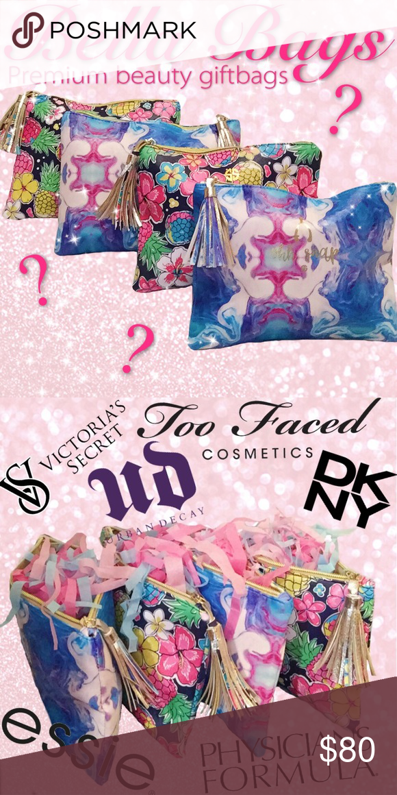 Mystery beauty bag Offers each Bella Bag