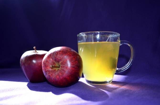 La nueva investigación corrobora que ciertos compuestos presentes de modo natural en el té y en la manzana tienen efectos que ayudan a prevenir ciertas enfermedades. (Foto: Institute of Food Research)