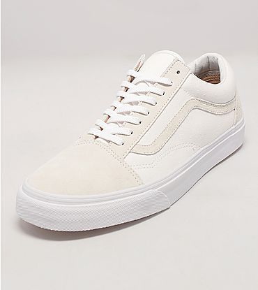 Vans Old Skool Reissue CA - find out more on our site. Find the freshest in  trainers and clothing online now.