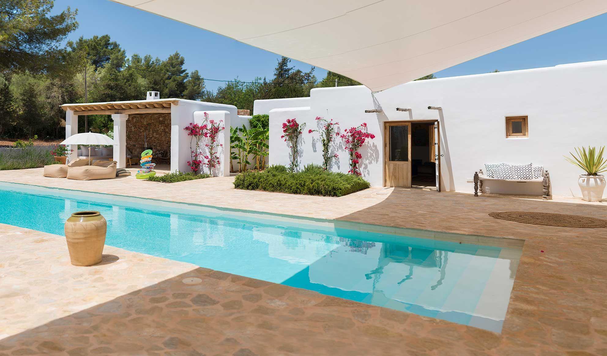COCOON Ibiza villa design inspiration bycocoon.com | interior ...