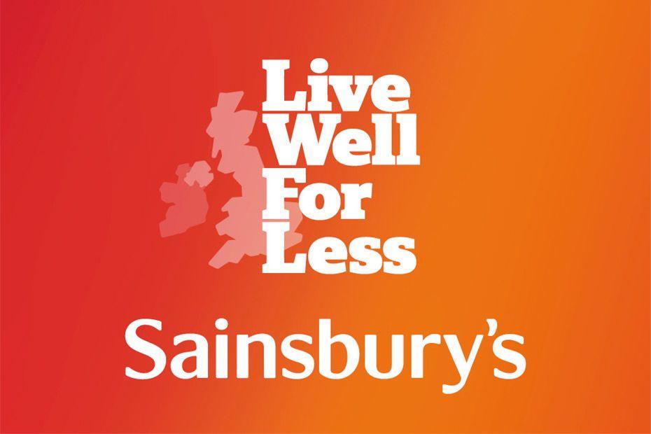 Sainsbury S Orange Logo Is A Mix Of 60 Pantone 021 40 Pantone