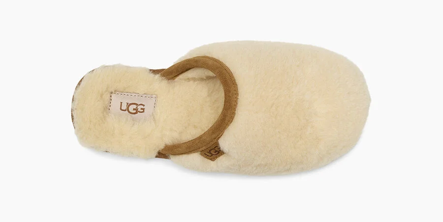 2bb3c60aa6d Fluffette Slipper in 2019 | Slippers | Slippers, Shoe boots, Uggs