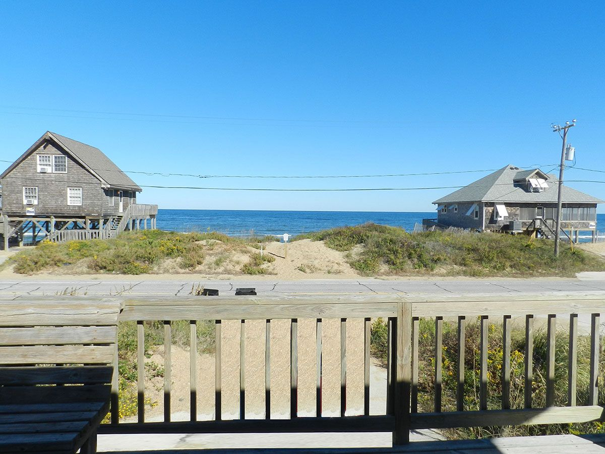 369 Beautiful Sunrises Atlantic Realty Nc Kitty Hawk Semi Of Beach Rd 4 Bedrooms Turn Day Saay Sleeps 9 Pets Allowed Private Pool