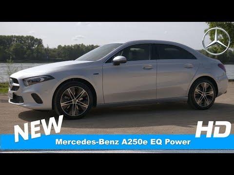 11 2020 Mercedes Benz A250e Sedan Eq Power 2019 Review Youtube Mercedes Benz Benz Sedan