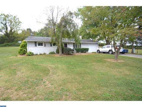2761 Silver Creek Rd, Kutztown, PA 19530