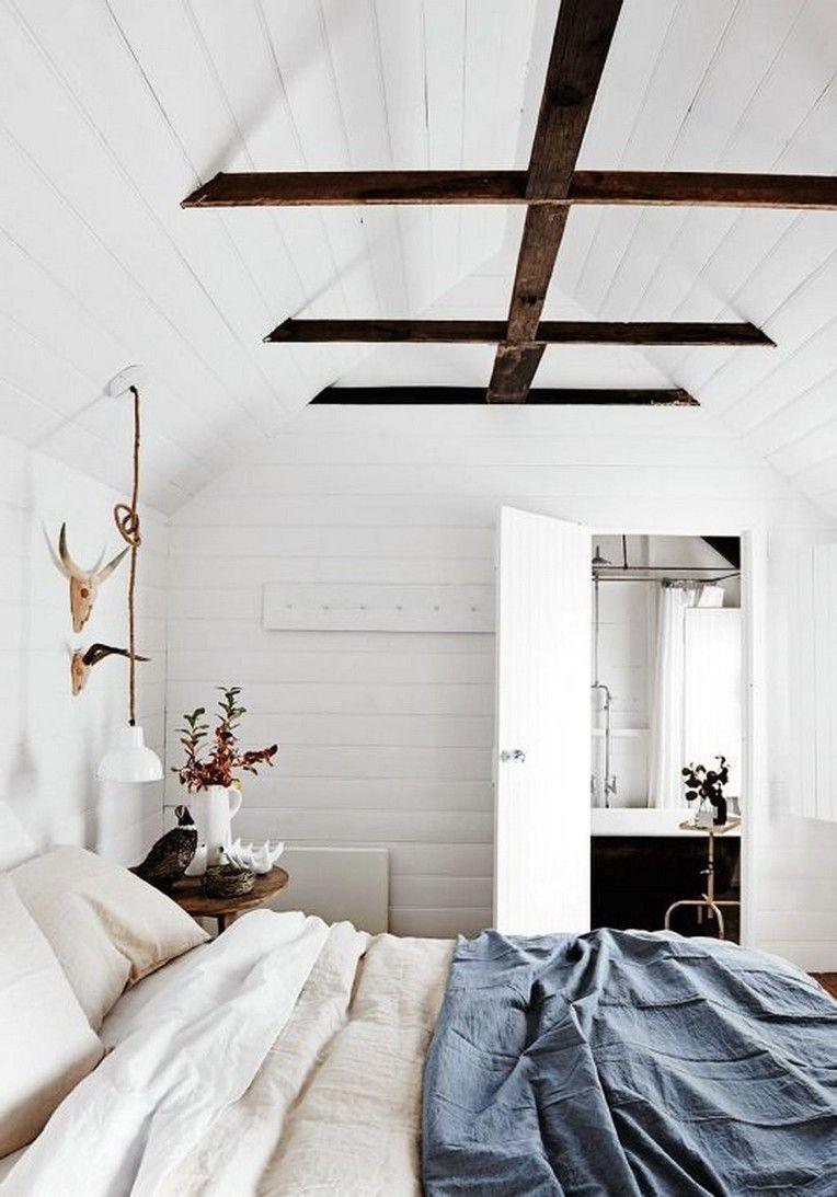 51 Marvelous Modern Bedroom Decorating For Your Cozy Bedroom Ideas Bedroom Bedroomdecor B Cozy Bedroom Lighting Romantic Bedroom Decor Scandinavian Bedroom
