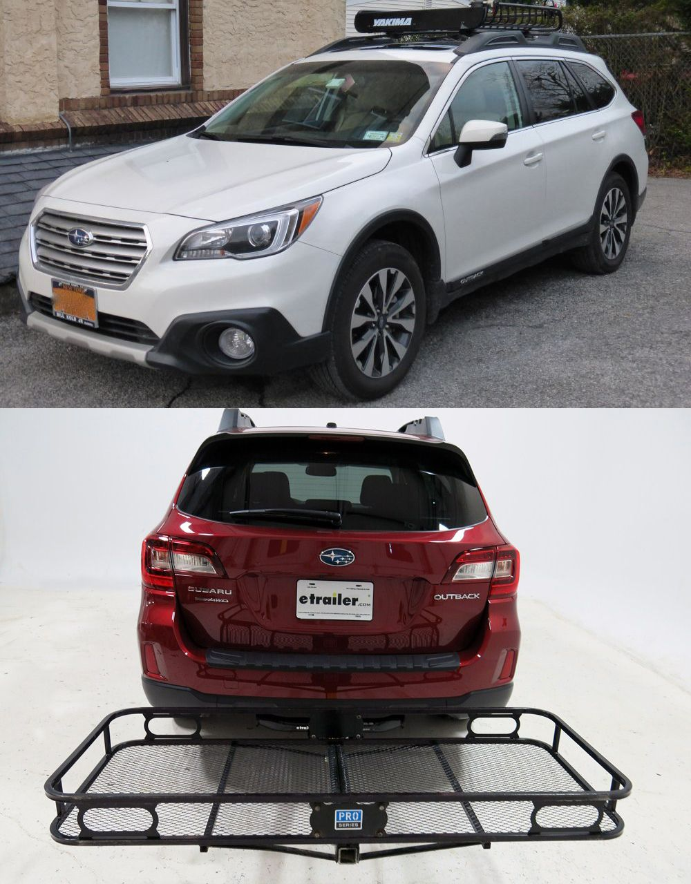 Check Out The Top 20 Rated Subaru Outback Wagon Cargo