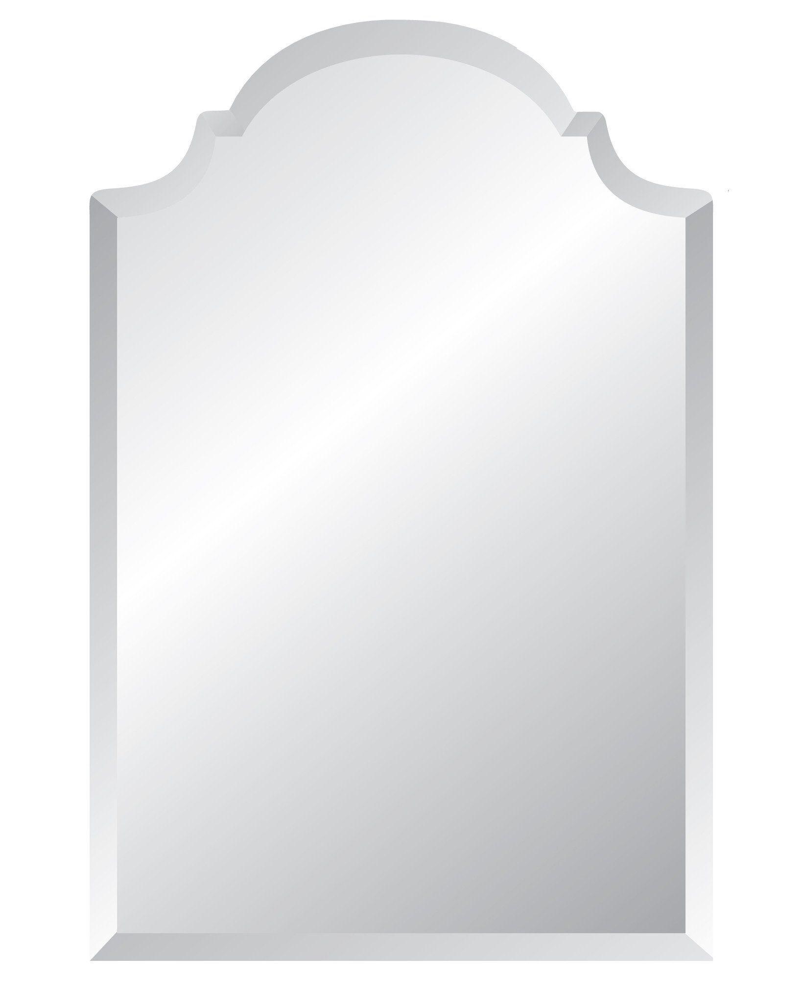 Photo of Regal Frameless Mirrors – 22×32