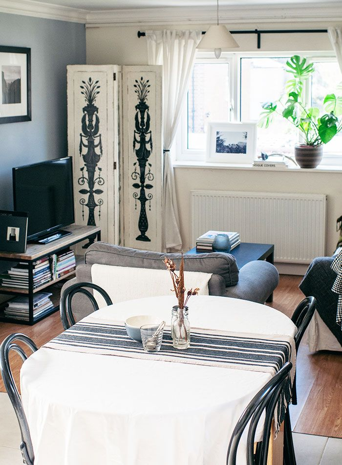 creative twosome   tidy amp soothing british victorian design sponge living room styles also best interior dining images future house rh pinterest