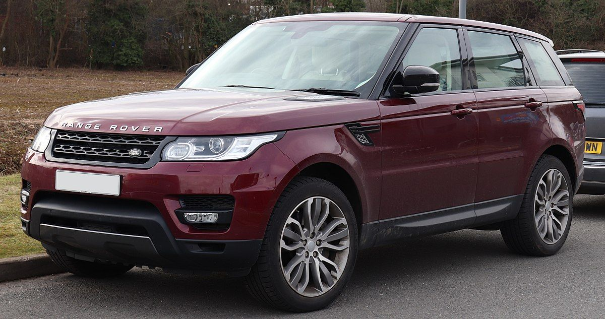 25 Ingenious Ways You Can Do With Land Rover How Much