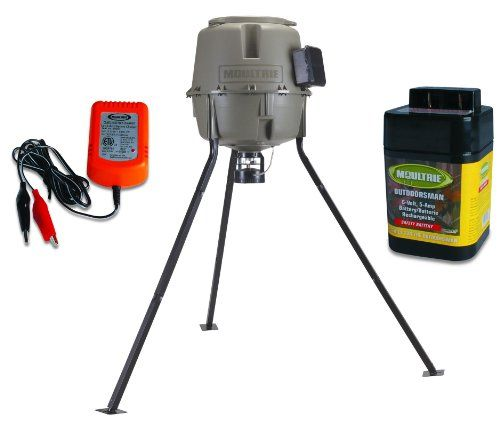 gallon moultrie feeder game cameras fill ez mcg tripod product