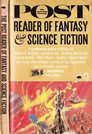 The Green Hills of Earth by Robert A  Heinlein Usage Public