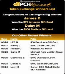 Image result for PCH Winners List Today | Kenneth Wayne Dyer