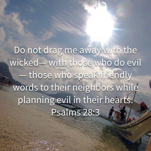 Psalms 28 3 Psalms My Lord Lord And Savior