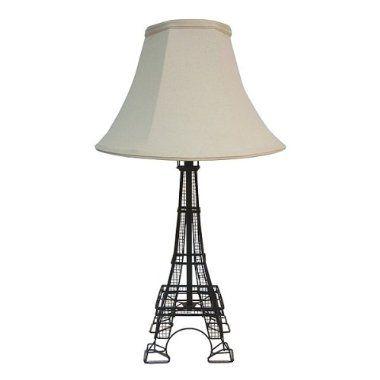Eiffel Tower Table Lamp Target Paris Room Decor Eiffel Tower Lamp Paris Themed Room