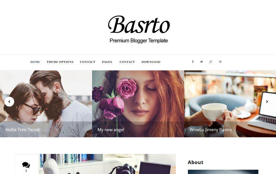 El Perro de Papel: Diseño de Blogs y Tutoriales Blogger ...