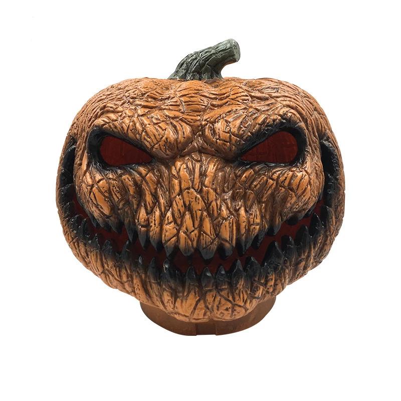 Funny Ghost Halloween Pumpkin Lights