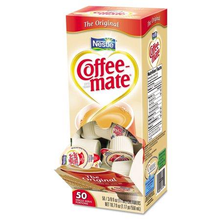 Food Coffee creamer, Coffee mate flavors, The originals