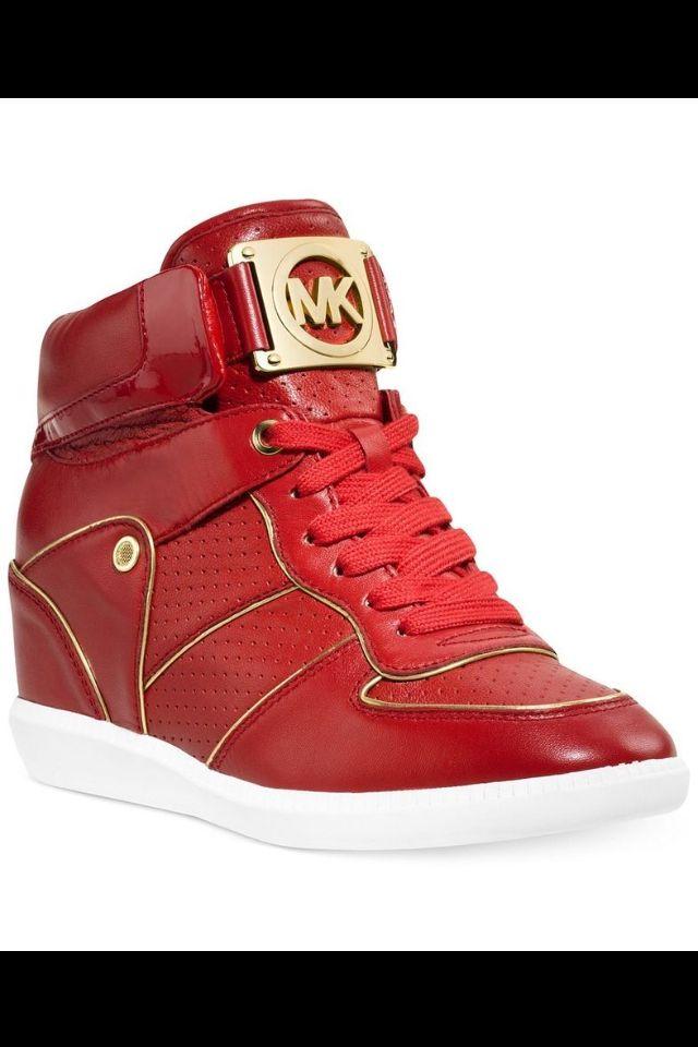 Sneakers, Michael kors sneakers