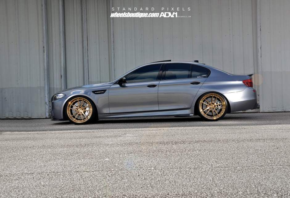 Wheelsboutique Bmw F10 M5 Adv5 2mv2cs Adv 1 Wheels Bmw Series
