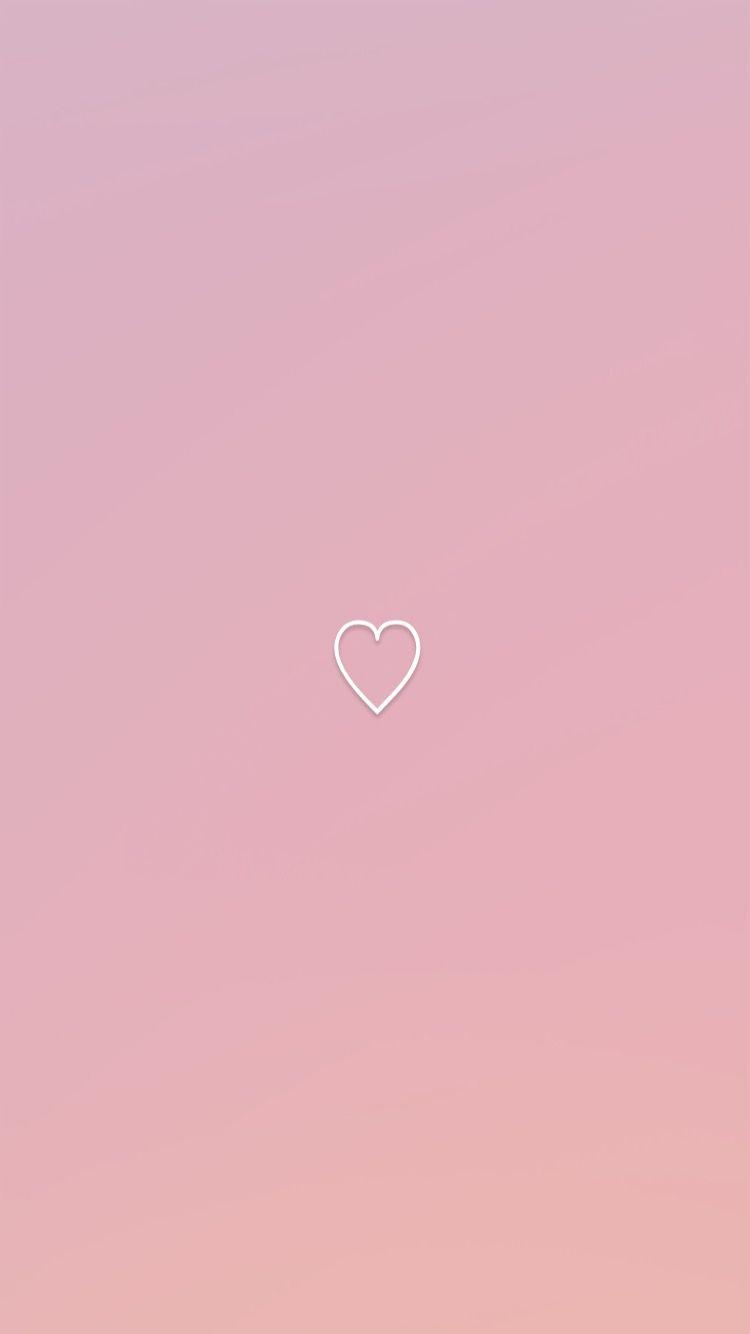 Обои На Экран Блокировки Розовые