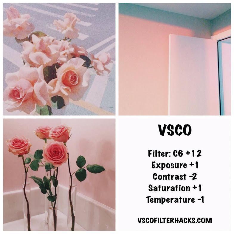 Pin On Best Vsco Filters