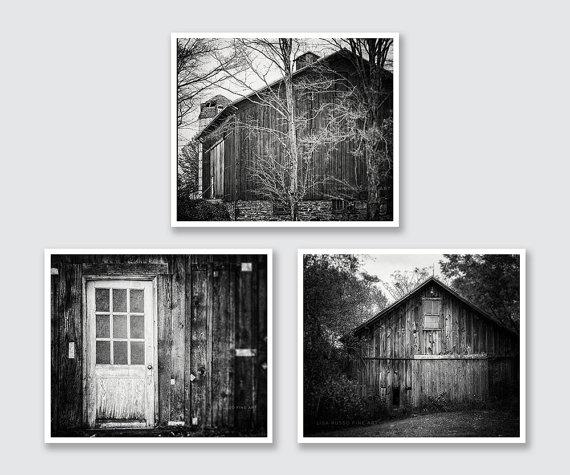 2d8dcf647fa Rustic Barn Wall Gallery