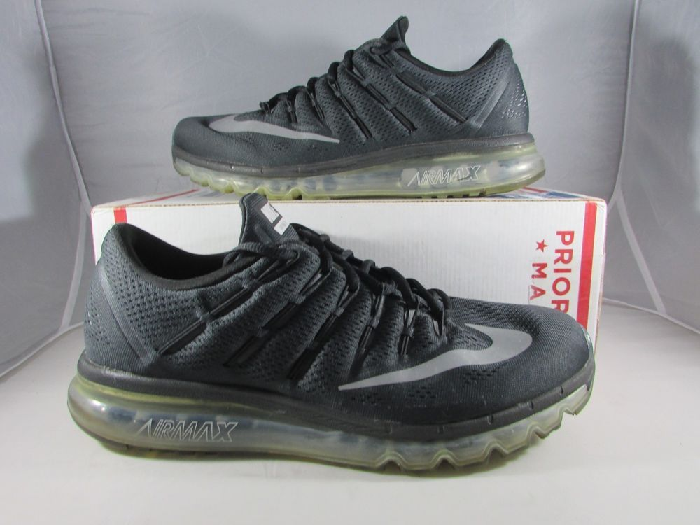 sports shoes 5b952 5c359 Nike Air Max 2016 Shoes - Size 12 for Men  fashion  clothing  shoes