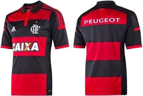 Fotos e Preços da Camisa Oficial do Flamengo Futebol  4e856379cc5f8