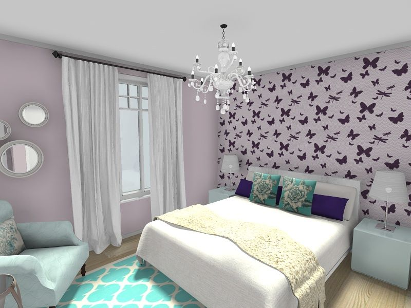 How To Decorate A Bedroom 50 Design Ideas for Interior Room Design Ideas