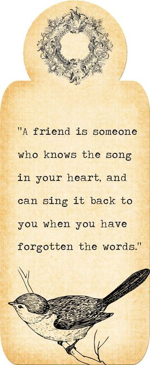 Friends Words Friendship Quotes Quotable Quotes