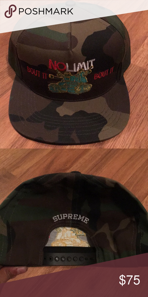 32aa9ae366c Supreme Hat Supreme Bout It SnapBack Best offer Supreme Accessories Hats