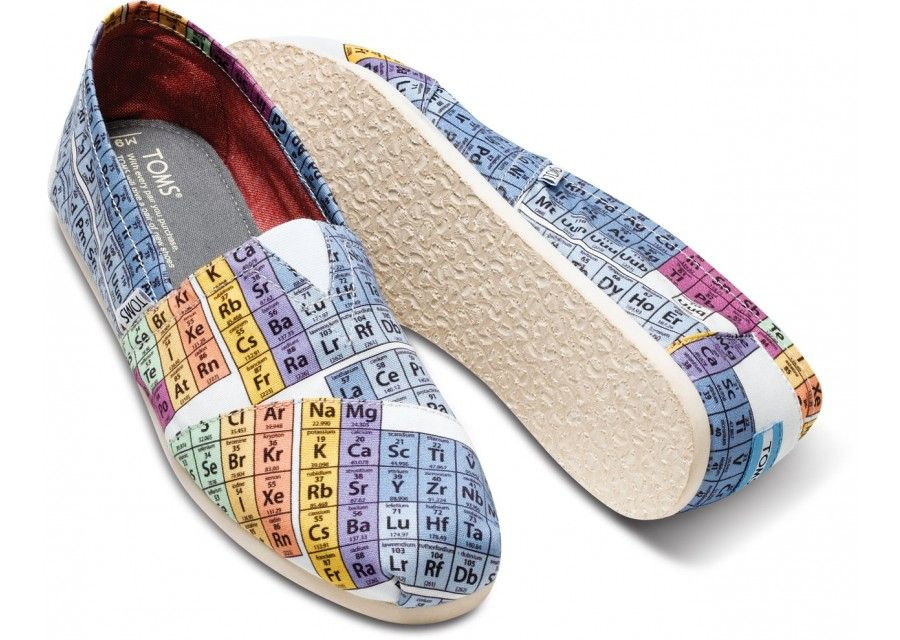 9055cb20edc6 I would never... Except when I would...  PeriodicTable Men s  Vegan  Classics hero.  tomsUSA  tomsshoe