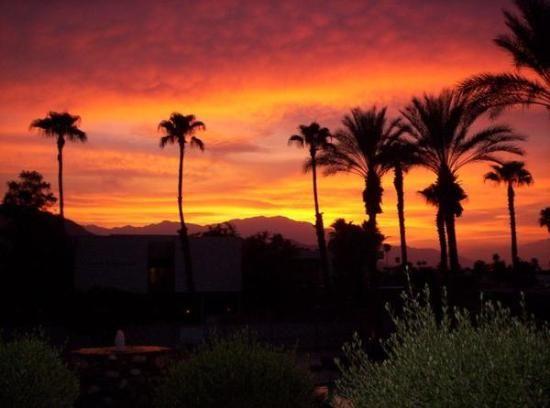 International Hotel Suites Palm Desert Desert Vacation Southern California Getaways