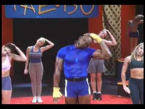 Segíthet a taebo nekem a fogyásban - A legjobb zsírégető mozgásformák
