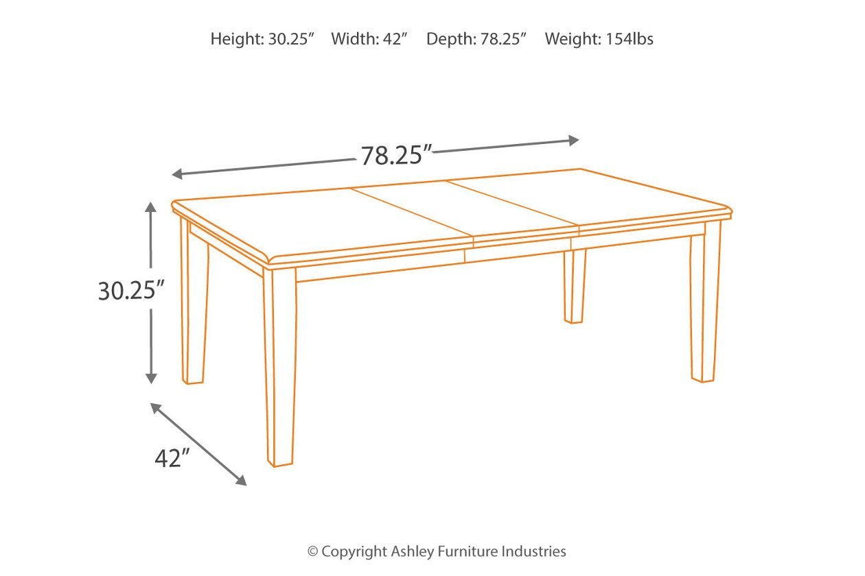 Haddigan Dining Room Extension Table Dining Room Table Dining