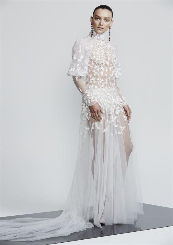 22 Amazing Australian Bridal Designers Wedding Dresses