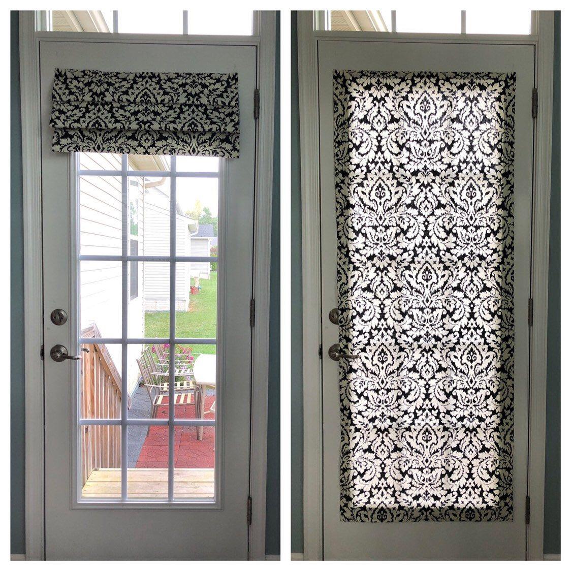 Improve Your House With Door Blinds Designalls In 2020 Patio Door Blinds French Door Window Treatments Blinds For French Doors