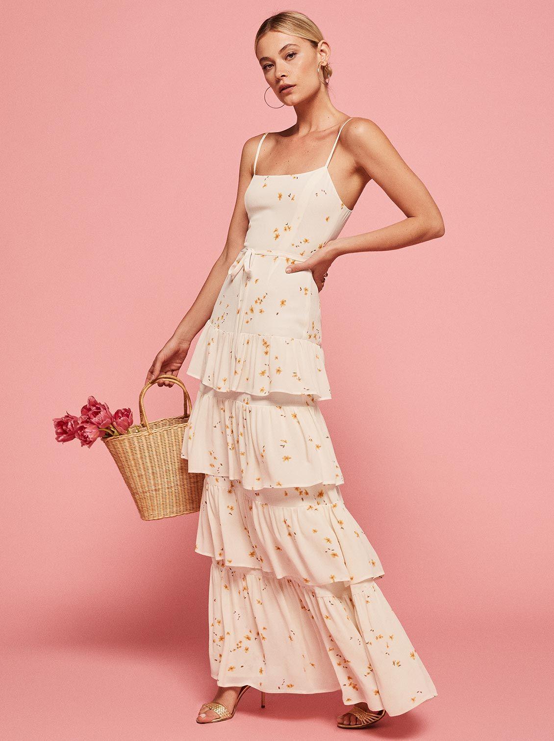 Callalily Dress | Pinterest | Elegante sport, Vestido elegante y ...