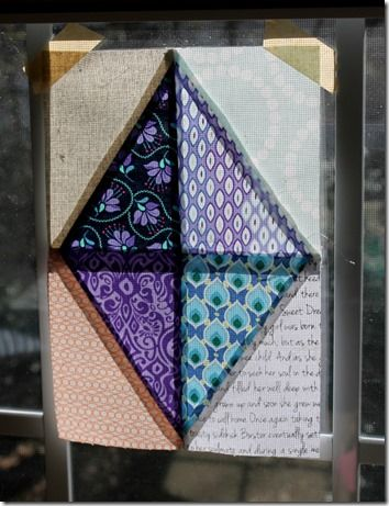 Half Rectangle Triangles {A Tutorial}