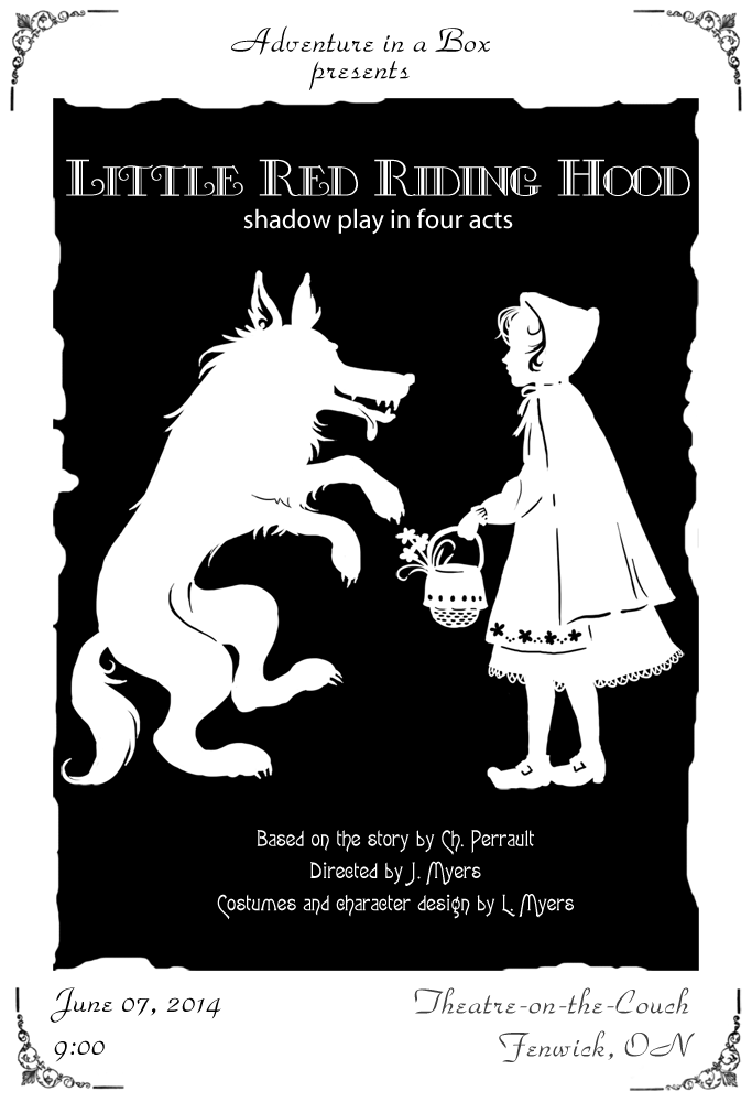 little red riding hood: a comparative analysis of two cross-cultural retellings essay French and francophone studies  fren 238 french classics reimagined what if little red riding hood wore a red  a substantial individual essay option two:.