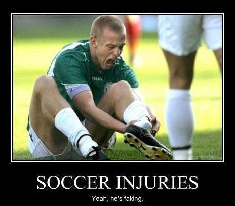 Pin By Books4life On P I N S Soccer Injuries Soccer Players Worst Injuries