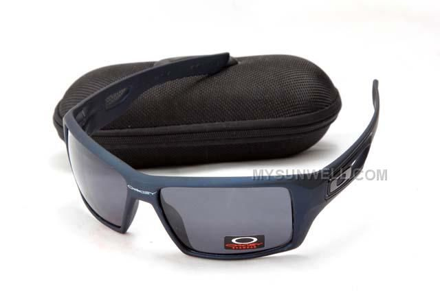 d7b54f8868 www.mysunwell.com... Only 25.00 FOR SALE CHEAP OAKLEY EYEPATCH 2 SUNGLASS  BLUE FRAME BLACK LENS SUPPLY Free Shipping!