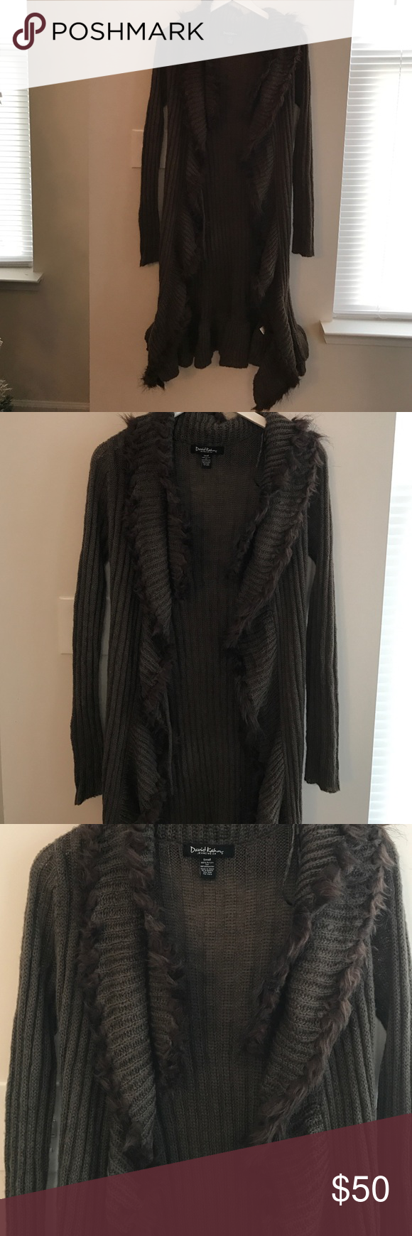 Full length, long body brown sweater | Brown, Luxury and Bodies