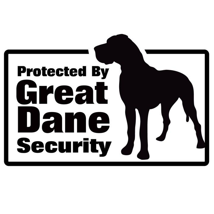 8 Protected By Great Dane Sec M 003 From Great Dane Life For