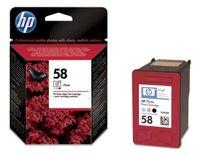 Premium Remanufactured Hp 58 Photo Colour Ink Cartridge C6658ae