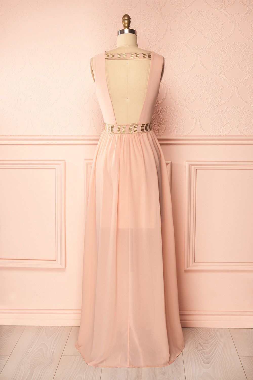 Frieda Blush | Pink dress, Roses and Pink