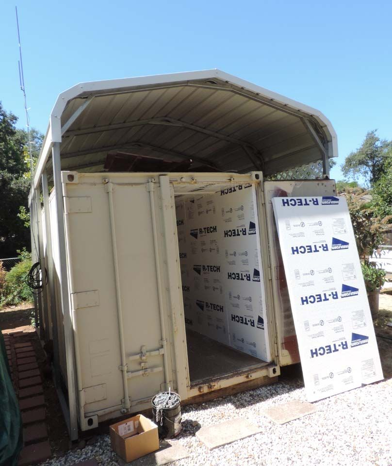 Storage Container House For Sale